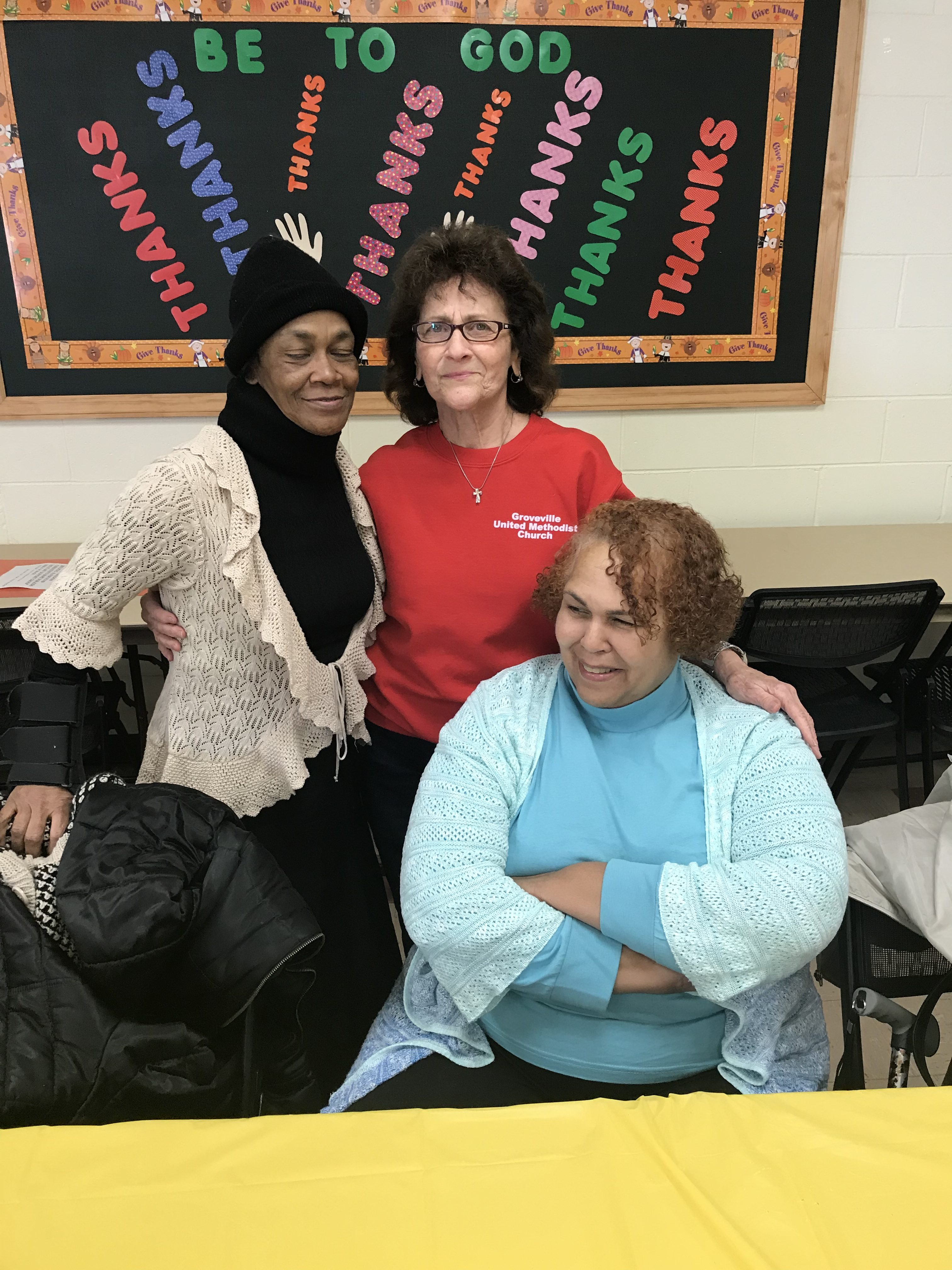 Day of Giving with Groveville UMC-12
